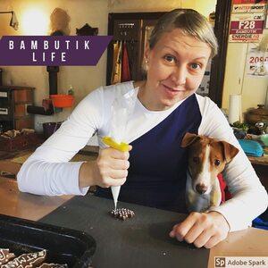 Poctive testovani novych produktu 👩🍳Hezky vikend pratele🖐 #bambutik